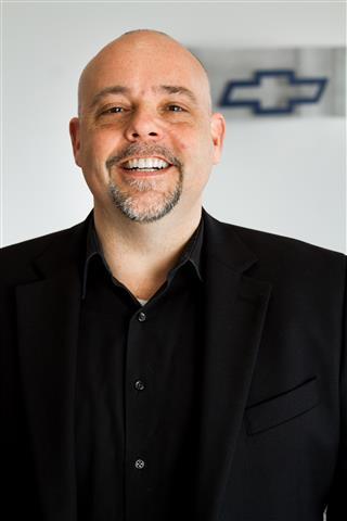 Dan Tomaszewski