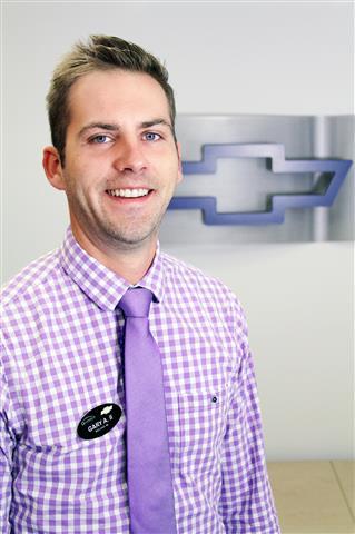 Gary Ashley II