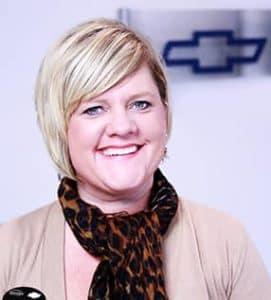 Karla Lamson