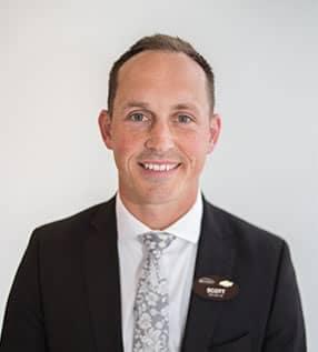 Scott Dondineau