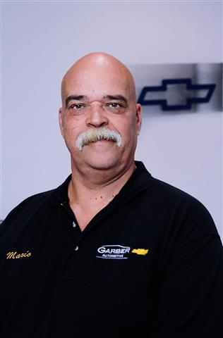 Mario Goldorf