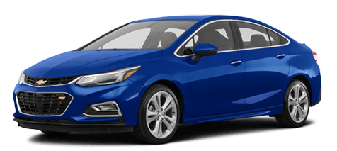 New Chevrolet Cruze For Sale in Midland, MI