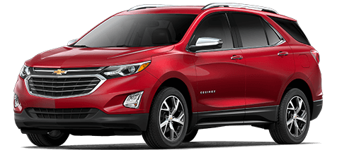 New Chevrolet Equinox For Sale in Midland, MI