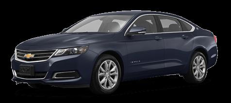 New Chevrolet Impala For Sale in Midland, MI