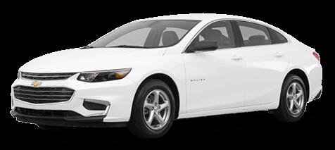 New Chevrolet Malibu For Sale in Midland, MI