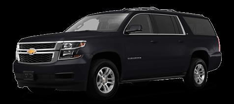 New Chevrolet Suburban For Sale in Midland, MI