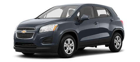 New Chevrolet Trax For Sale in Midland, MI