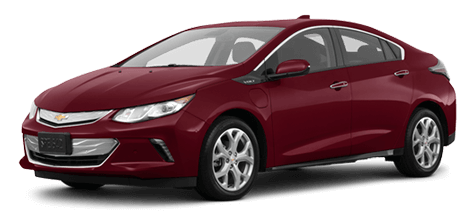New Chevrolet Volt For Sale in Midland, MI