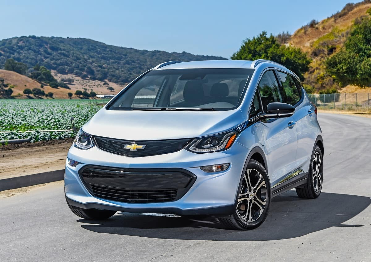2018 Chevy Bolt EV: Changes, Mileage, Price >> 2018 Chevy Bolt Ev Offers More Than Great Gas Free Range
