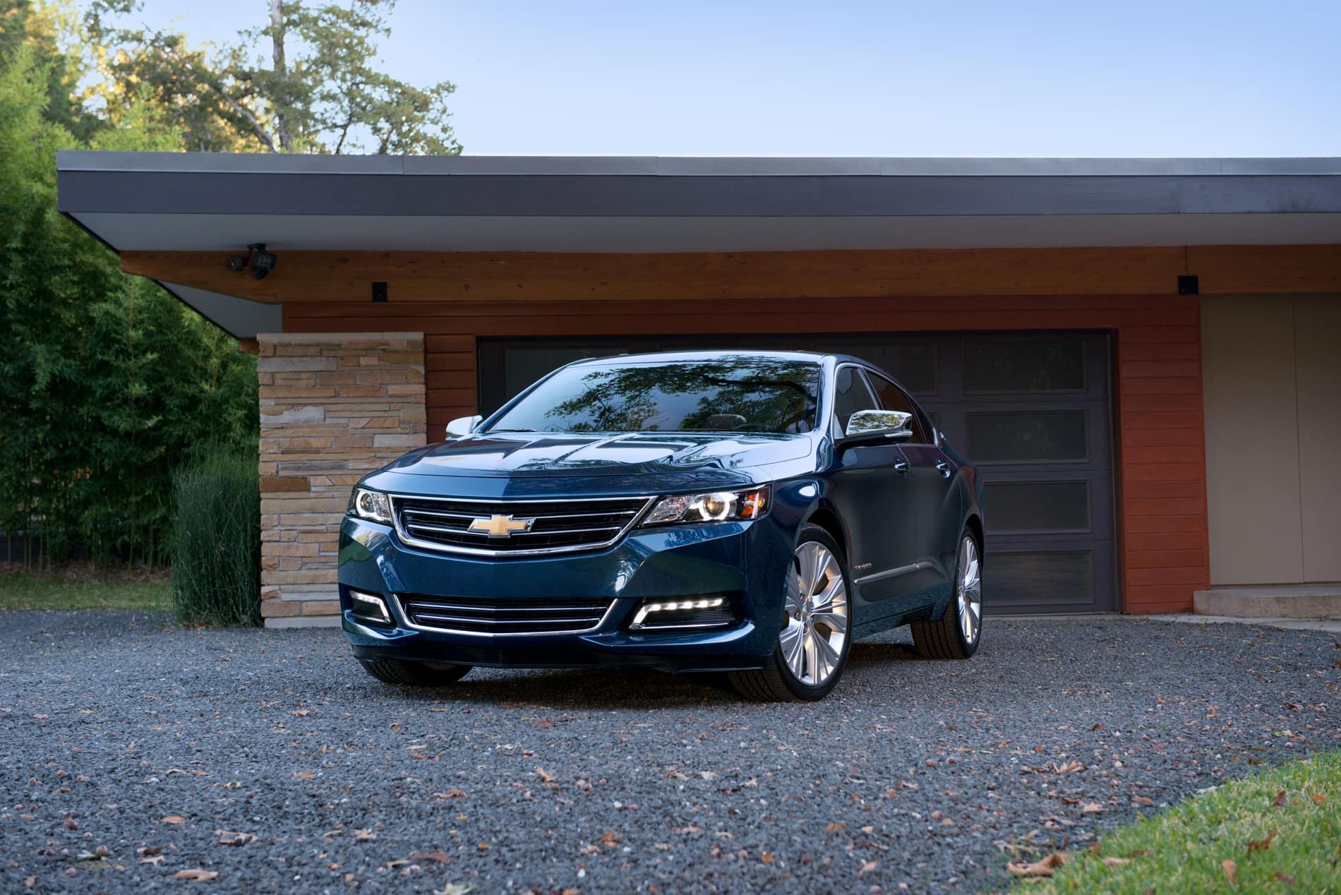 Kekurangan Chevrolet Chrysler Review
