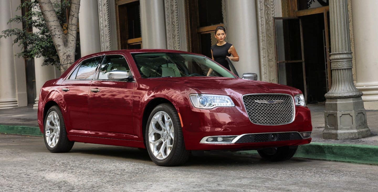 the 2019 chrysler 300 is 198 6 inches long, 75 inches wide, and 58 5 to  59 2 inches high  the impala rides on a 111 7-inch wheelbase, while the 300