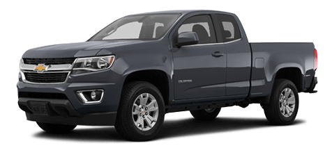 New Chevrolet Colorado For Sale in Midland, MI