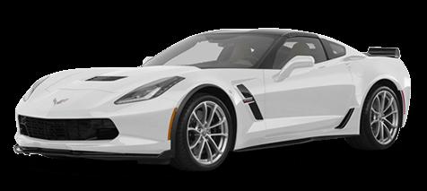 New Chevrolet Corvette For Sale in Midland, MI