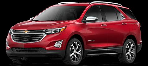 New Chevrolet Equinox For Sale in Midland, MI