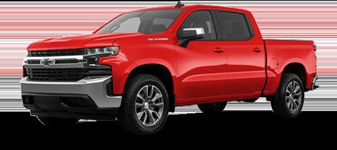 New Chevrolet Silverado For Sale in Midland, MI