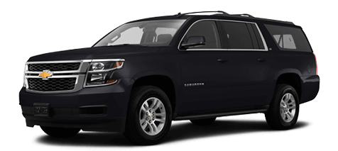 New Chevrolet Suburban For Sale in Midland, MI