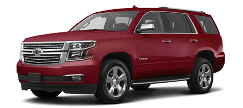 New Chevrolet Tahoe For Sale in Midland, MI