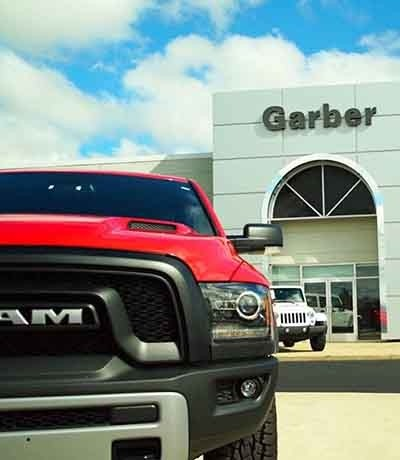garber chrysler dodge jeep ram new used car dealer in saginaw. Black Bedroom Furniture Sets. Home Design Ideas