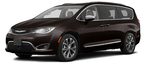New Chrysler Pacifica For Sale in Saginaw, MI