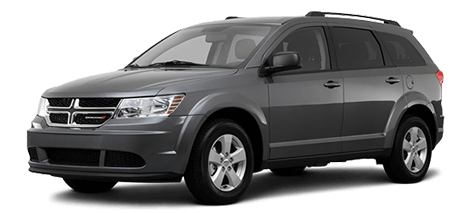 New Dodge Journey For Sale in Saginaw, MI