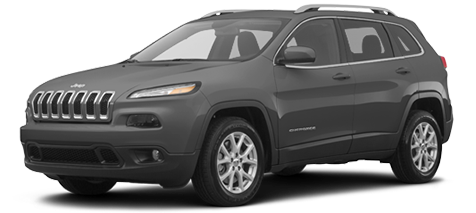 New Jeep Cherokee For Sale in Saginaw, MI