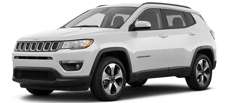 New Jeep Compass For Sale in Saginaw, MI