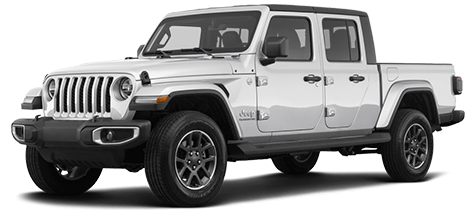 New Jeep Gladiator For Sale in Saginaw, MI