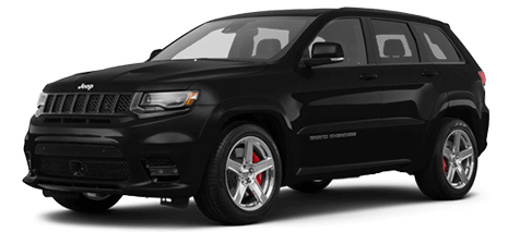 New Jeep Grand Cherokee For Sale in Saginaw, MI