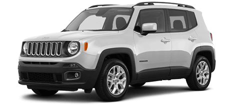New Jeep Renegade For Sale in Saginaw, MI