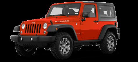 New Jeep Wrangler For Sale in Saginaw, MI
