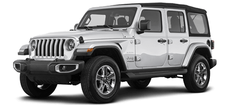 New Jeep Wrangler JL For Sale in Saginaw, MI
