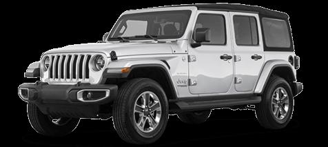New Jeep Wrangler JL For Sale in Saginaw, MI