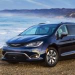 The Award-Winning 2018 Chrysler Pacifica Hybrid