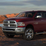 Lookout for Two New Special Edition Ram Trucks