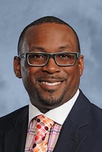 Marcus Jackson