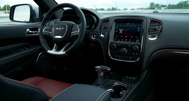 Dodge Durango Vs Chevy Tahoe Three Row Suv Battle