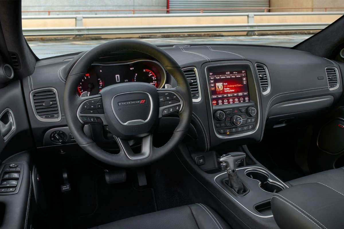 Dodge Durango Vs Chevy Traverse