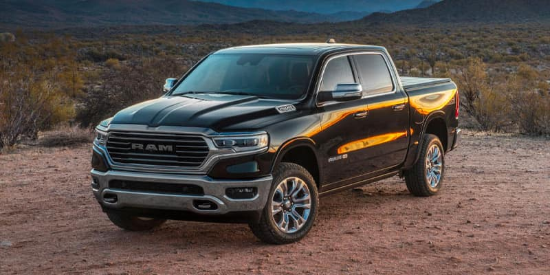 Best Family Truck >> 2019 Ram 1500 Is Edmunds Com S 2019 Best Family Pickup Truck