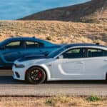 2020 Dodge Charger GT: Hot Looks for Those Snowy Roads