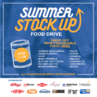 Donate Food, Help Our Community: Garber Partnering with United Way for Summer Stock Up Event