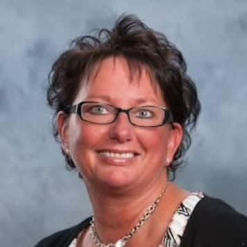 Michelle Murlick
