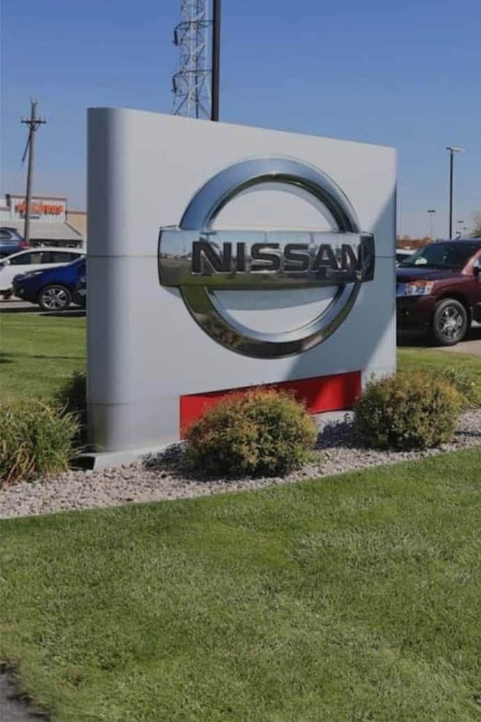 Garber Nissan