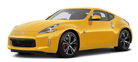 New Nissan 370Z For Sale in Saginaw, MI