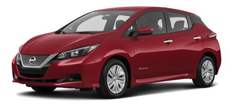 New Nissan Leaf For Sale in Saginaw, MI