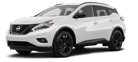 New Nissan Murano For Sale in Saginaw, MI