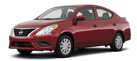 New Nissan Versa Sedan For Sale in Saginaw, MI