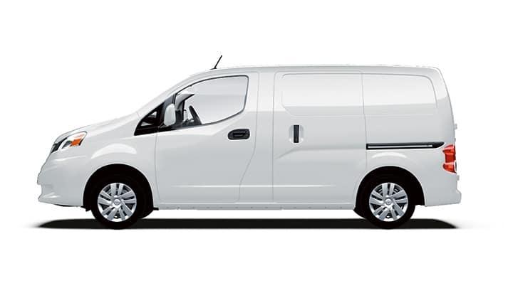 2019 Nissan NV200 Compact Cargo Van