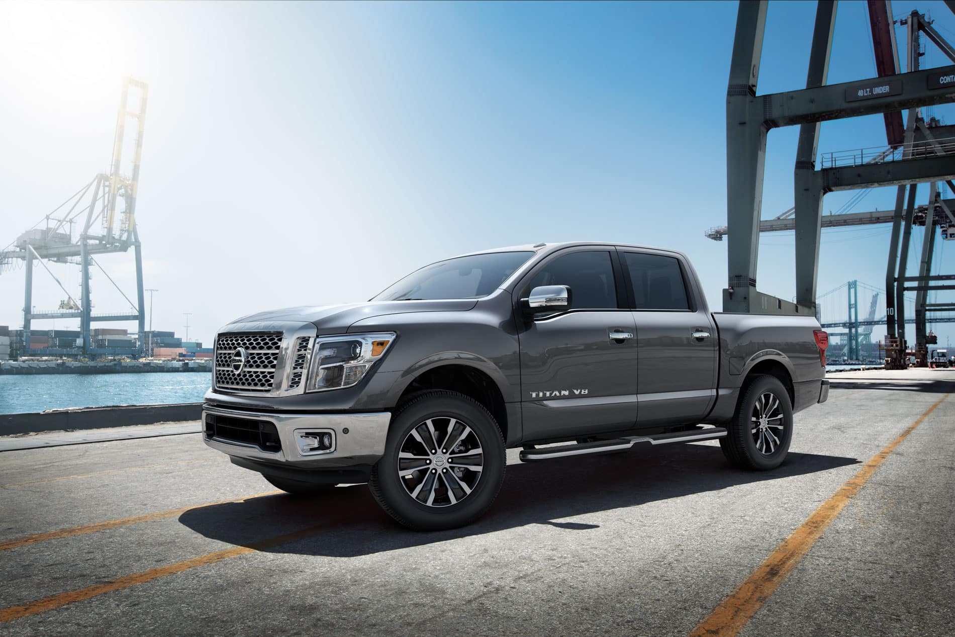 Image result for 2019 Nissan Titan