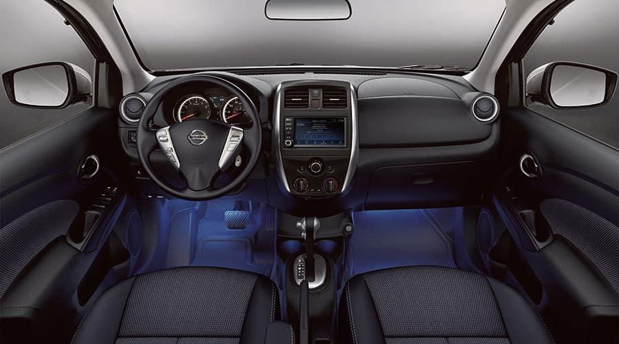 Nissan Versa Vs  Ford Fiesta Sedan: Small Sedans With Lots