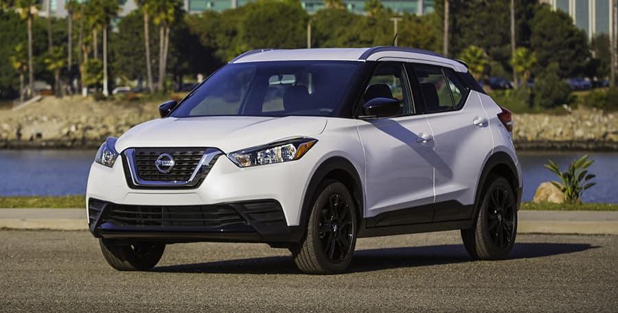 Nissan Kicks Vs  Kia Soul